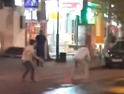 Перестрелка произошла в Краснодаре: очевидцы сообщают о жертвах