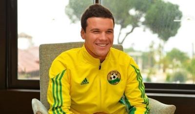 Сергей Ткачев имеет предложение от клуба из Бундеслиги