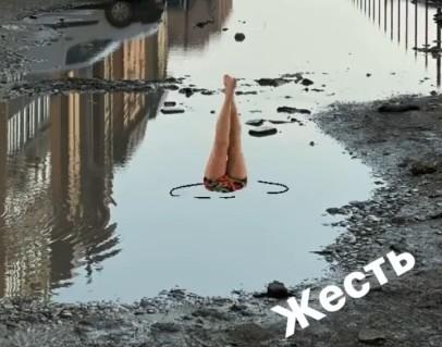 Варламов побывал в Музыкальном районе Краснодара и загрустил