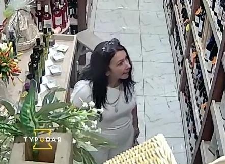 Воры-гурманы украли испанское масло в краснодарском магазине