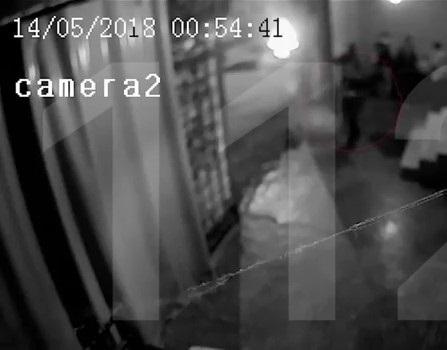 Многодетная мать в Псебае и подростки попали на камеру в день убийства