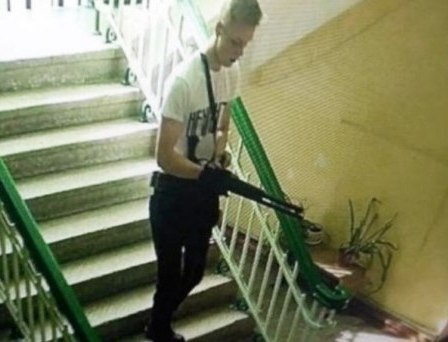 Бойню в Керчи, где погибли жители Кубани, устроил один человек, - СК