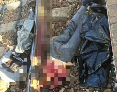 После смерти под поездом арестанта вСочи против конвоира возбудили дело