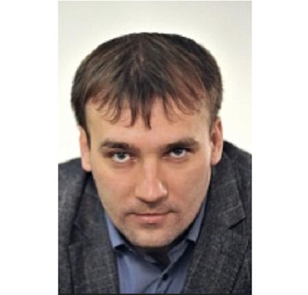 Департамент СМИ Краснодарского края возглавил Владимир Пригода