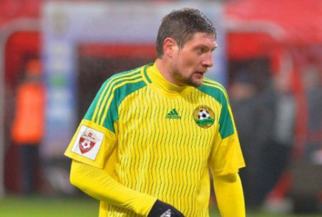 «Ростов» обыграл «Кубань» и вышел на первое место в чемпионате России