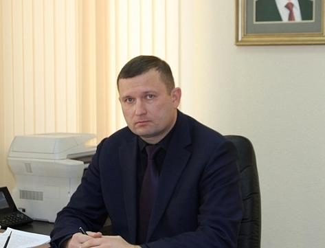 Назначен новый глава департамента строительства Кубани