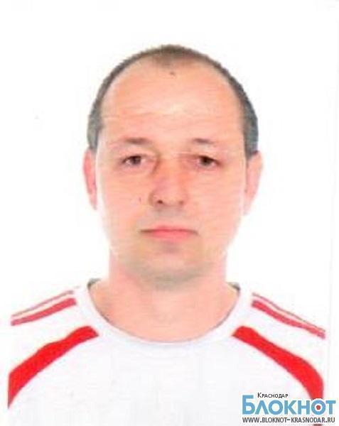 В Усть-Лабинском районе пропал мужчина