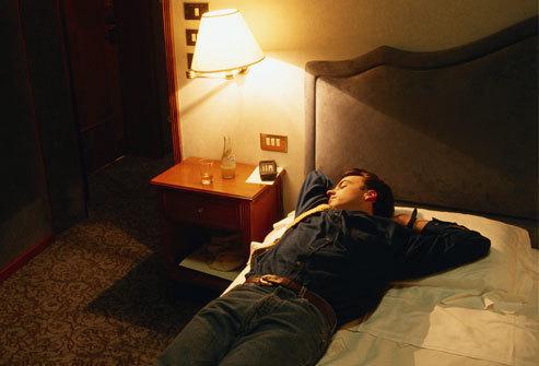 В Краснодаре квартирный вор заснул на месте преступления