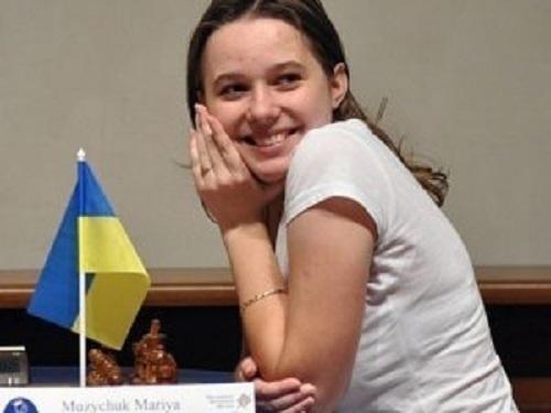 Украинка завоевала шахматную корону в Сочи
