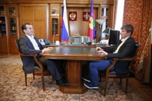 Кондратьев говорил с Аршавиным о его переходе в ФК «Кубань»
