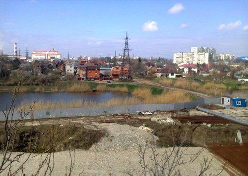 Жители поселка Пашковский готовятся выйти на митинг против застройки Карасуна