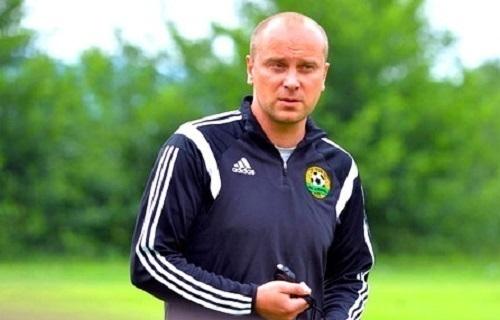 Тренер «Кубани» Хохлов ждет новых игроков в команду