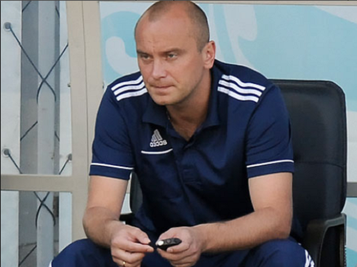Хохлов рассказал почему «Кубань» проиграла «Динамо»