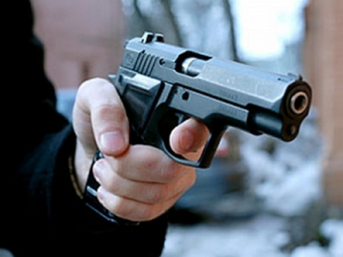 Более 30 тысяч краснодарцев держат у себя дома оружие