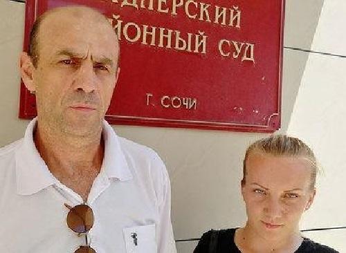 Избившему медиков в Сочи вынесли приговор