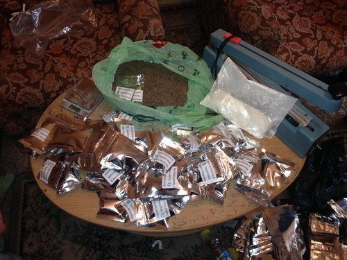 Девять сочинцев отправятся в тюрьму за продажу спайса