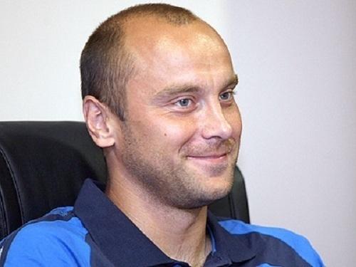 Дмитрий Хохлов возглавит ФК «Кубань»