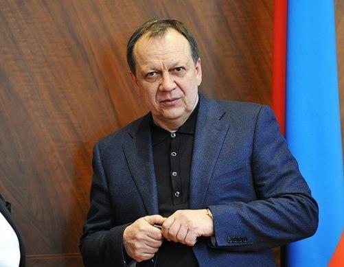 Директора СМУ «Краснодар», который реконструировал «Фишт» и наплодил дольщиков, арестовали