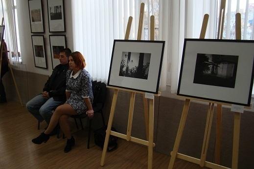 Краснодарские фотографы-любители открыли выставку «Показать больше, чем видишь сам..»