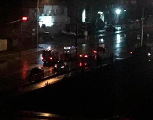 На пешеходном переходе в Краснодаре сбили 8-летнего ребенка