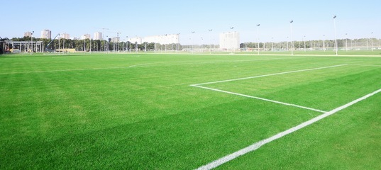 В Академии ФК «Краснодар» рассказали, сколько построили полей для молодых футболистов