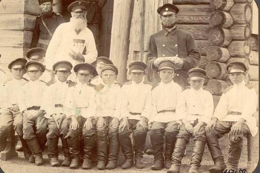 Календарь: 216 лет назад в Краснодаре открылась первая школа