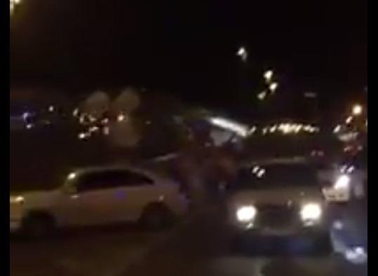 ВСочи наДонской автомобиль сбил 3-х пешеходов, втом числе ребенка