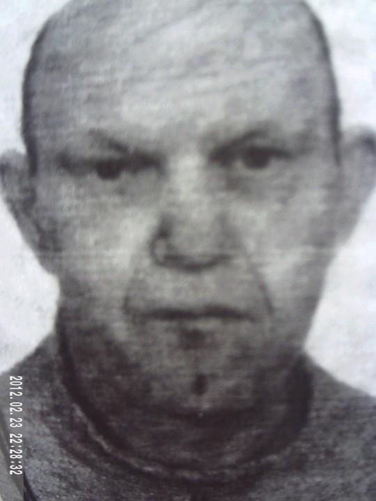 В Краснодаре без вести пропавший Олег Сухов объявлен в розыск