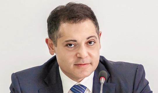 «Преемник» Галицкого Помбухчан не вошел в совет директоров краснодарского «Магнита»