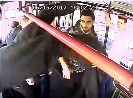 Водитель троллейбуса в Краснодаре рассказал, за что его избили