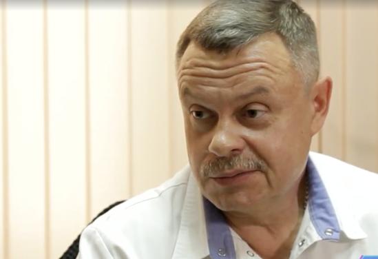 Краснодарский врач отдал свою премию на лечение больного ребенка