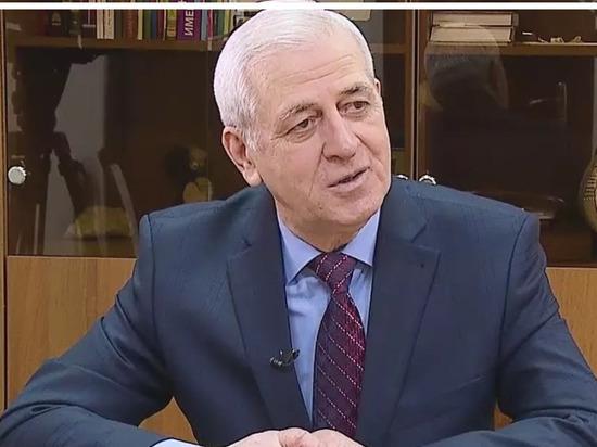 Аждаут Ибрагимов стал руководителем ГТРК «Кубань»