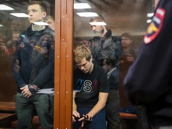 Хавбек «Краснодара» и остальные обвиняемые выступили перед судом, осталось последнее заседание