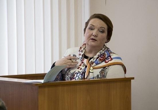 Вице-губернатор Кубани Галина Золина провалила защиту диссертации