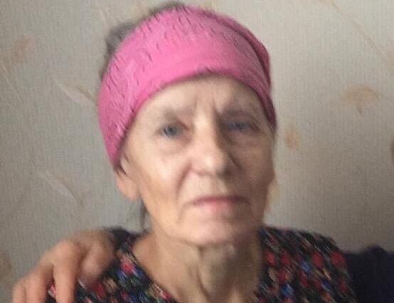 Пенсионерка с болезнью Альцгеймера пропала в Краснодаре
