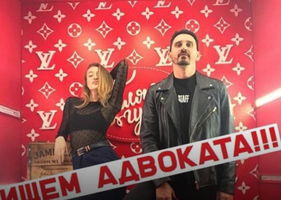 Louis Vuitton желает подать всуд наресторан «Галя, гуляй» вКраснодаре