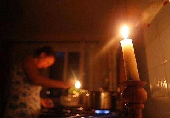 Почему в крыму опять выключают свет