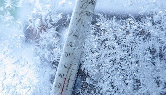 Зима 2017 на Кубани будет самой холодной за последние 100 лет