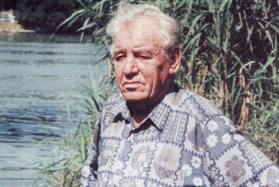 В Краснодаре отметят 90-летие кубанского поэта Ивана Вараввы