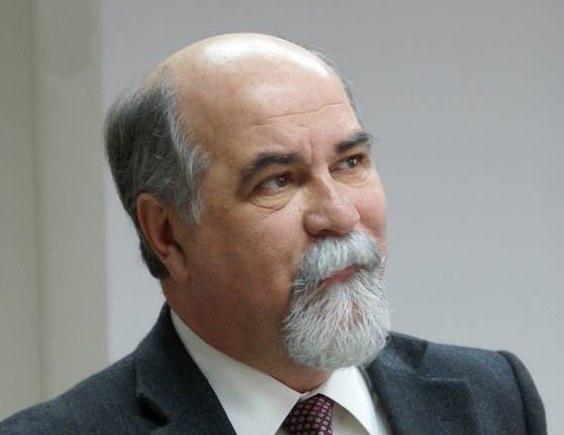 Умер директор Краснодарского художественного училища Эдуард Данильян