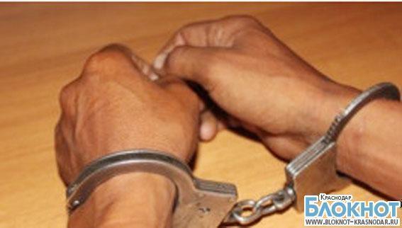 В Геленджике работник пансионата обвиняется в убийстве