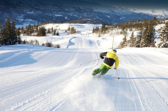 Две новые горнолыжные трассы появятся в Сочи