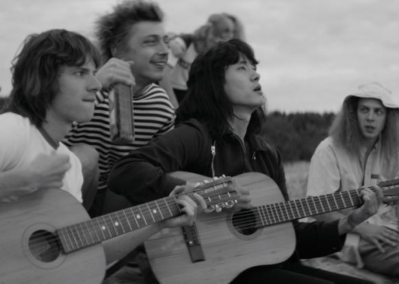 Фильмом «Лето» откроется 2 июня «Кинотавр» в Сочи