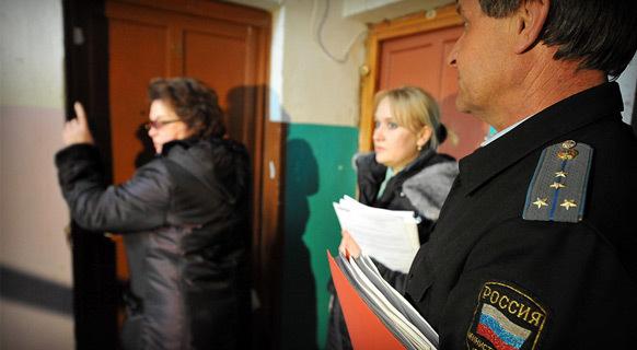 Более 500 краснодарцев могут выселить за долги по коммуналке