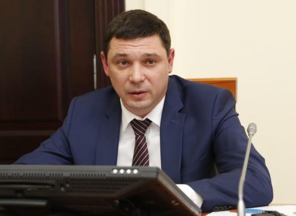 Мэр Краснодара отчитался о проделанной за год работе перед ЗСК