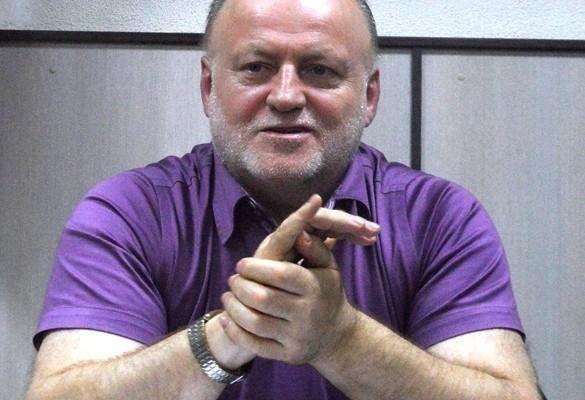 Глава Белореченского района Иван Имгрунт покидает пост с уголовным делом и многомиллионным кредитом