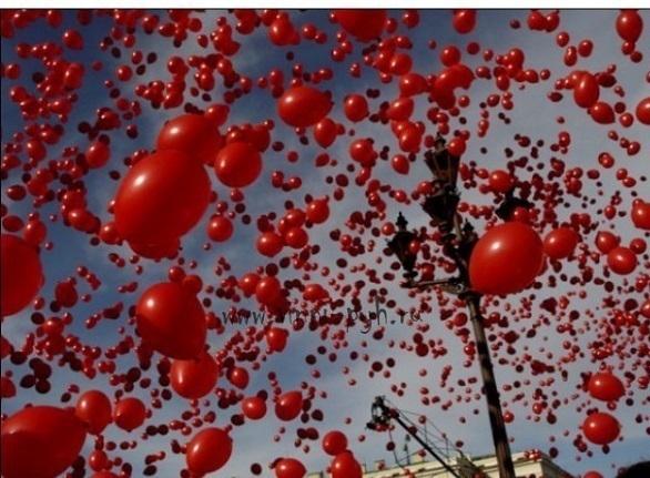 В Краснодаре пройдет акция в поддержку детей больных раком