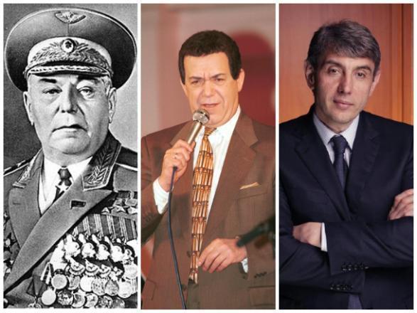 История Краснодара: что сделали Покрышкин, Кобзон и Галицкий, чтобы стать Почетными гражданами города