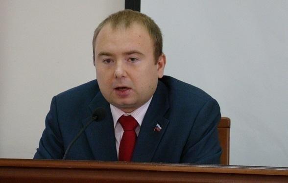 Хмелевской: Я предлагал Руденко отказаться от участия в выборах в пользу Кондратьева