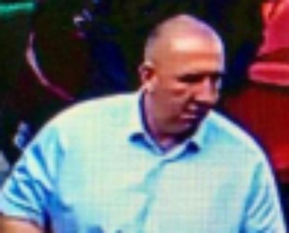 Спустя 42 дня в Краснодаре объявили розыск участника драки в кафе